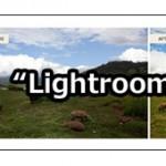 『Adobe Photoshop Lightroom 5の使い方』レッスンを追加