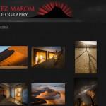 実在するゴーストタウン、コールマンスコップ(Kolmanskop)@ナミビア  –Erez Marom–