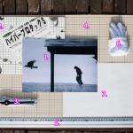 『写真パネルの制作方法と必要道具(スチレンボード編)』のレッスン追加